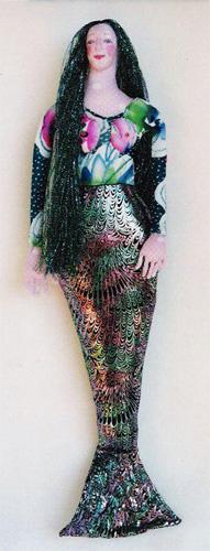 Mermaid-in-Sweater