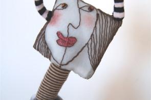 New Dolls:  Imaginary Friends