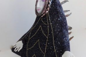 Explorations in Dollmaking