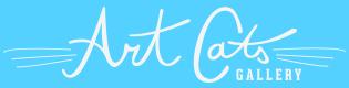 Art Cats Gallery Logo