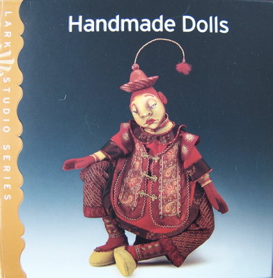 Lark doll Book