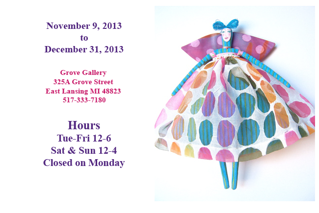 HOLIDAY SHOW & SALE