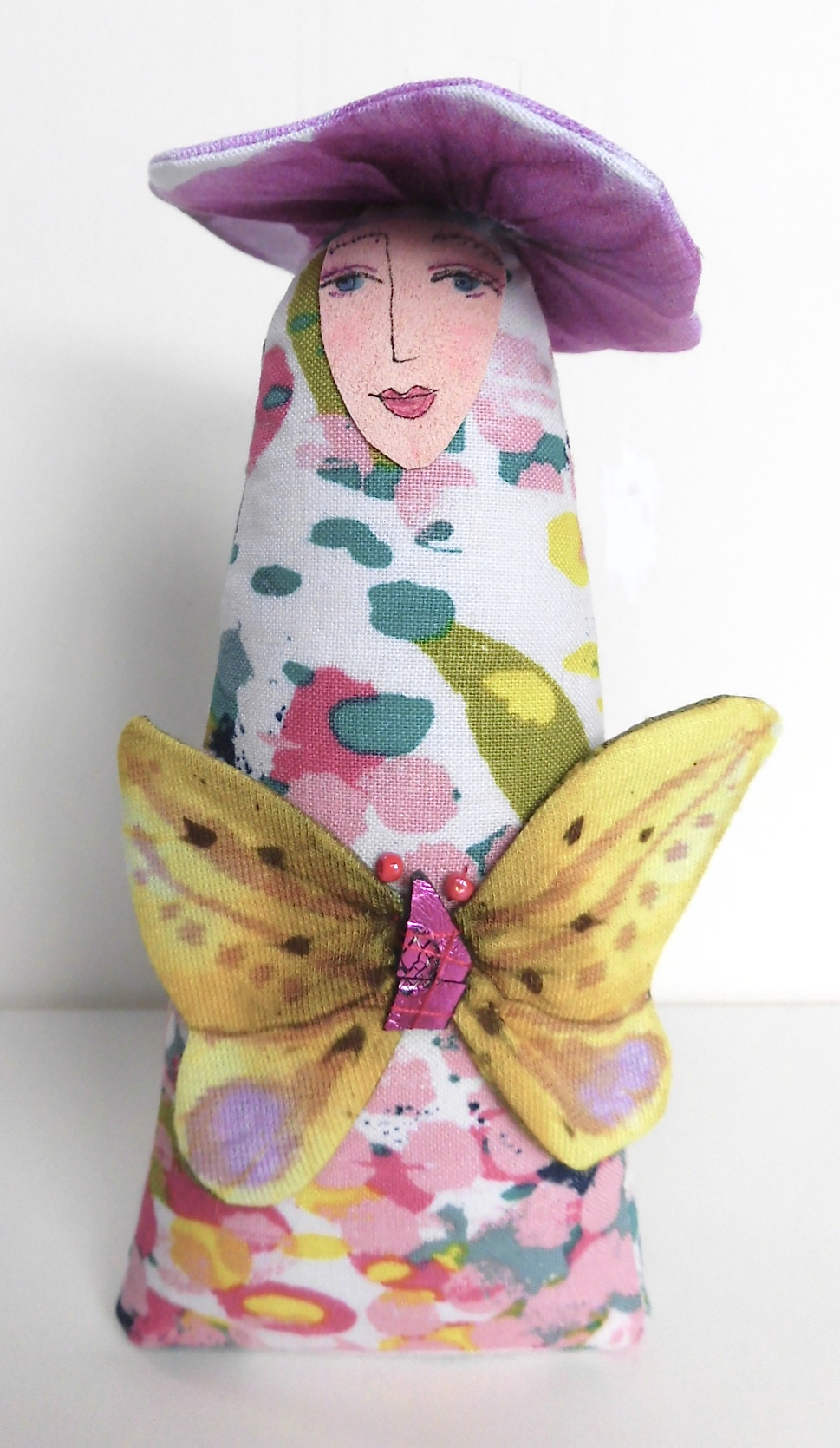 Little Lady by Jennifer Gould
